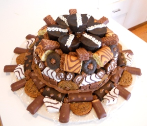 Little Debbie Cake Ho hos Oatmeal cream pie donuts cupcake zebra cake