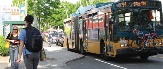 44 Bus Ballard